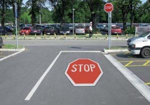 dodatno upozorenje stop